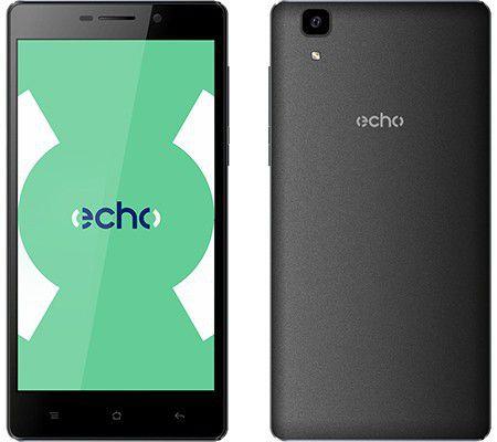 echo telephone portable