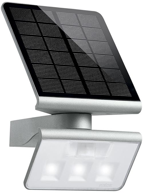 eclairage exterieur solaire ultra puissant