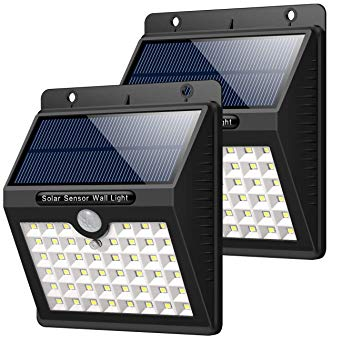 eclairage solaire exterieur puissant