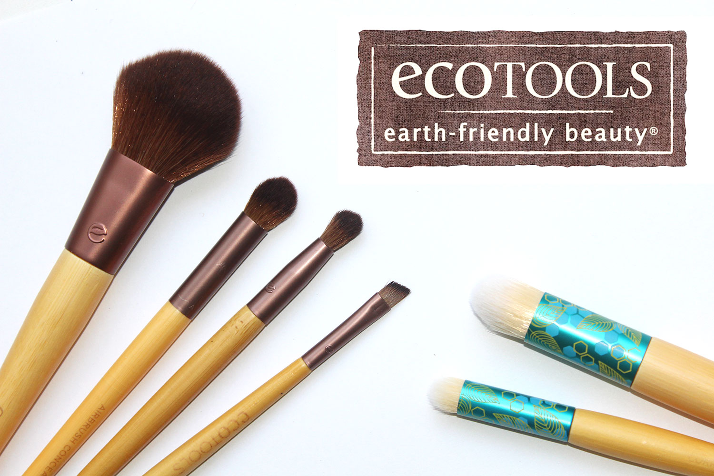ecotools pinceaux
