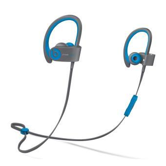 ecouteur beats bleu