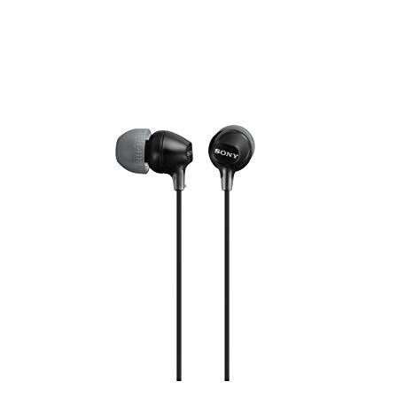 ecouteur intra auriculaire sony