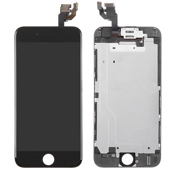 ecran complet iphone 6 noir