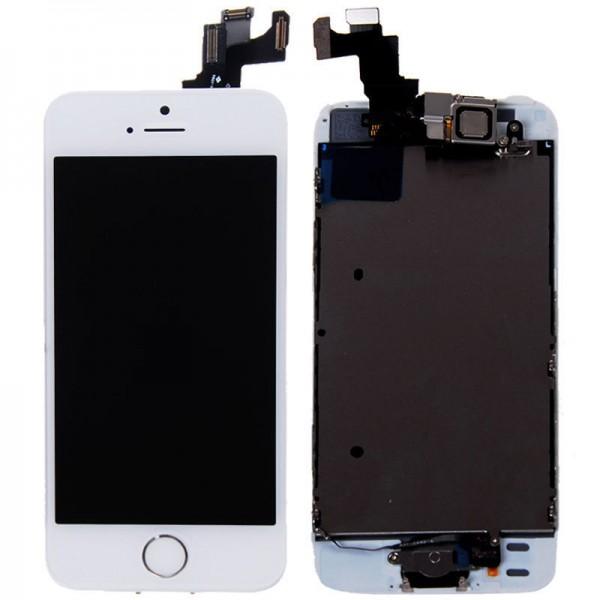 ecran iphone 5 s complet