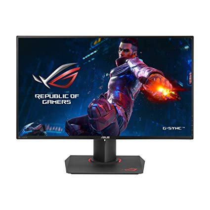 écran pc asus rog swift pg279q g sync