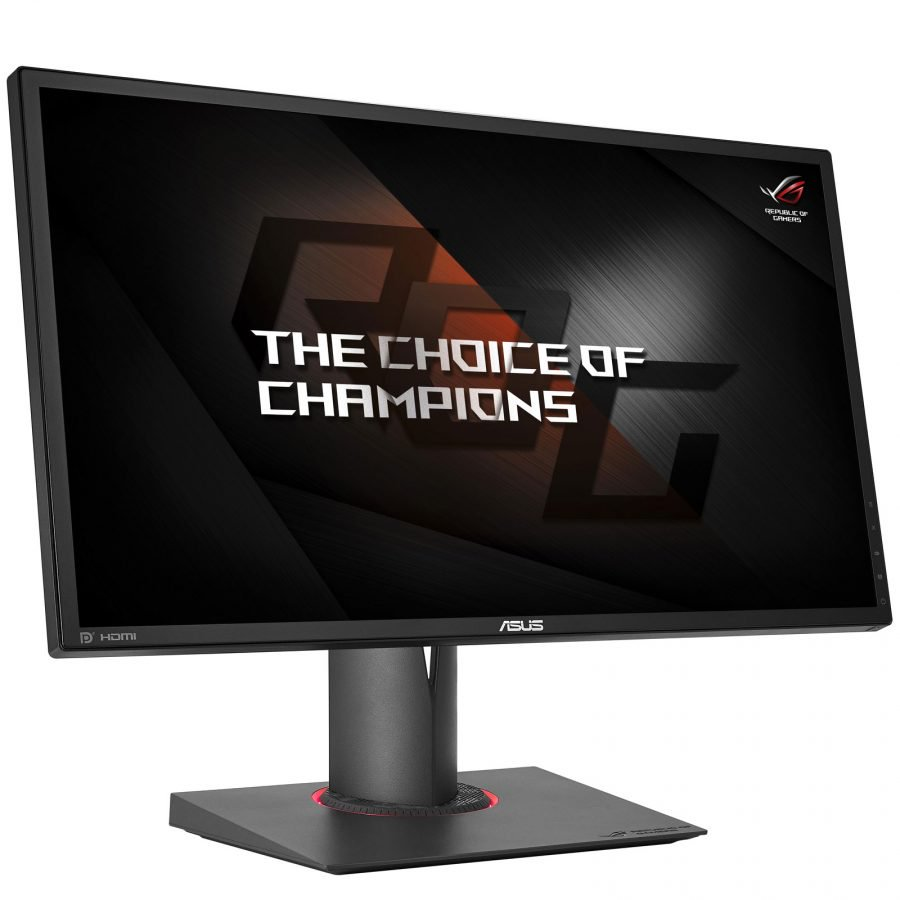 ecran pc gamer oled