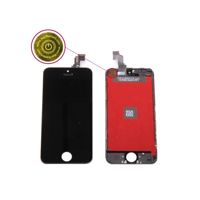 ecran retina iphone 5c
