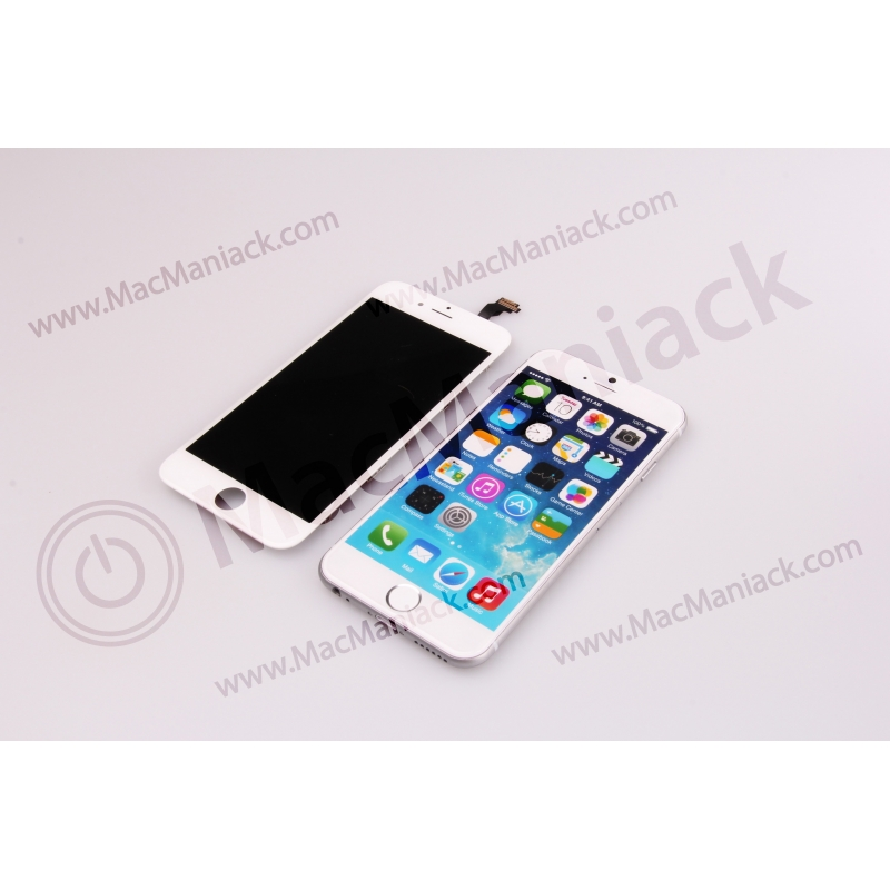 ecran retina iphone 6