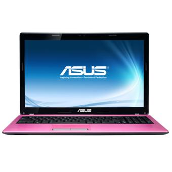 ecran rose pc portable asus